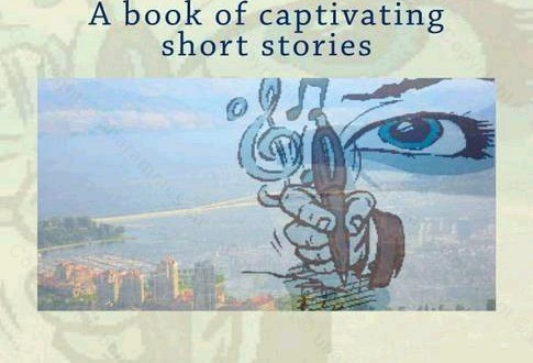 Manes' Tales & Thrillers: A book of captivating short stories