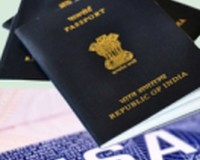 Visa or Passport for India