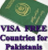 Visa or Passport for Pakistan