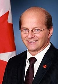 Senator Claude Carignan
