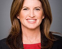 Rona Ambrose, leader of the Conservative Party of Canada