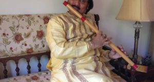 Bewitching Bansuri by Ronu Majumdar