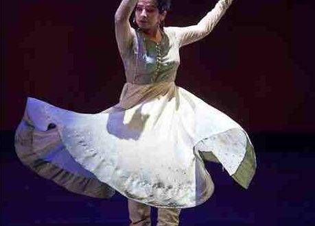 Sudeshna Maulik, Kathak Dance Teacher in Montreal