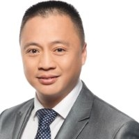 Jimmy Yu, Federal Conservative candidate in the St. Laurent riding