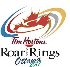 Tim Hortons - Roar of the Rings, Ottawa 2017