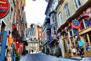 Cacao 70 - Find your Wonderland and stay for life (Old Quebec City)