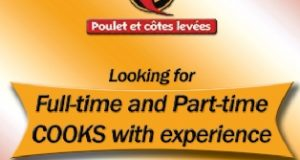 Cooks Needed at the Restaurant Scores - Full-time & Part-time Jobs