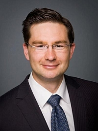 Honourable Pierre Poilievre on Small Business Tax Grab
