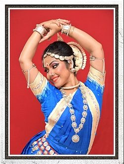 Odissi Dance Show & Workshop