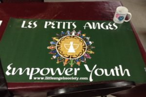 Little Angels Empower Youth