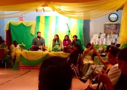 Karwachauth Mela 2016