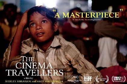 The Cinema Travellers - A Masterpiece