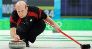 Kevin Martin to join World Curling Hall of Fame