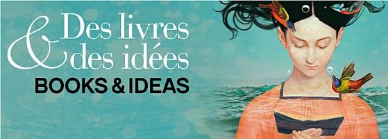 New arts venture BLUE SKY launches at Blue Metropolis Literary Festival