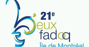 21st edition of the FADOQ Games on the Island of Montreal