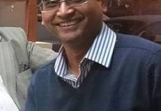 Shoaib Sadiq of Cornwall, an accomplished novelist and a poet