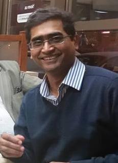 Shoaib Sadiq of Cornwall, an accomplished novelist and a poet