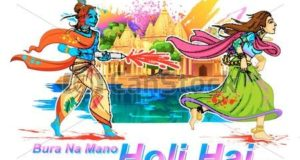 Holi Hai - Holi Celebrations in Cornwall - March 24, 2019