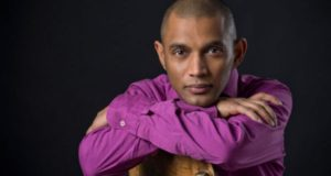 Dinuk Wijeratne, A Piano Player, Music Composer & A Music Director Performing at the Montreal Museum of Fine Arts, Thursday, November 28 at 11am and at 6pm