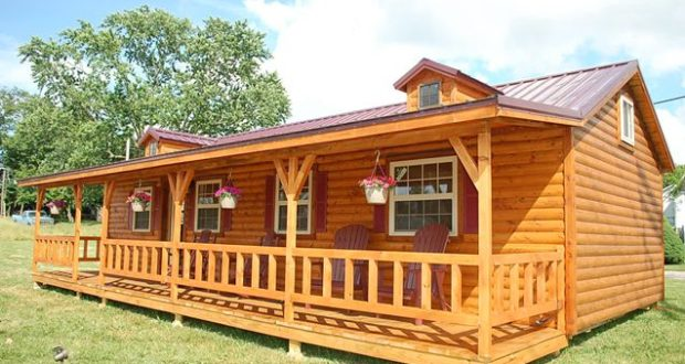 Why Canadian Custom Handcrafted Cedar Log Home Kits and Cedar Log Cabin Kits?