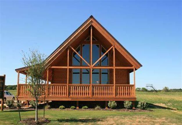 Cabin Kits Are Highly-Adaptable - Why Canadian Custom Handcrafted Cedar Log Home Kits and Cedar Log Cabin Kits?