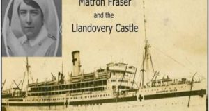 Matron Fraser and the Llandovery Castle