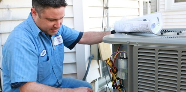 Reasons to Hire Durham North Carolina Air Conditioner Repair Service