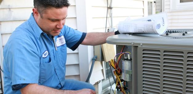 Reasons to Hire Durham North Carolina Air Conditioner Repair Service