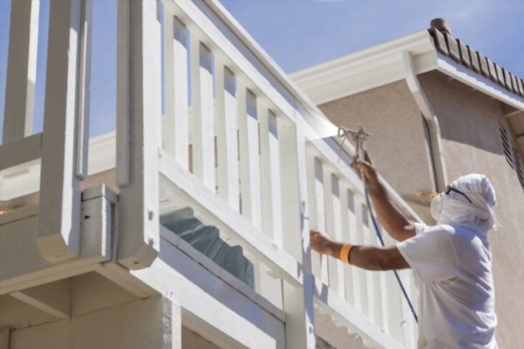 Benefits of Hiring Professional Painters for Your Home in Spokane - Why You Should Paint Your Home