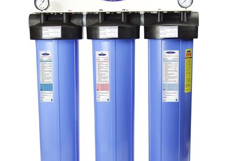 Why You May Need to Install a Water Filter System in Your Home