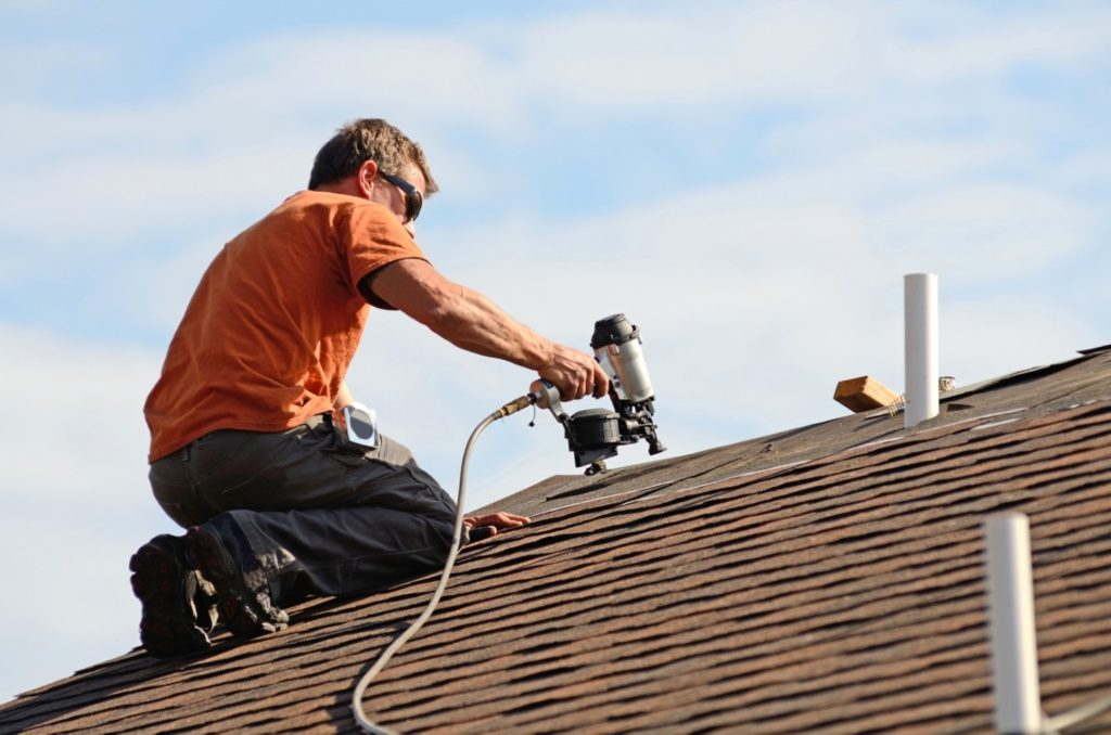 Frisco Roofing Contractor – Hiring the Right Contractor - How to Hire a Good Roofing Contractor