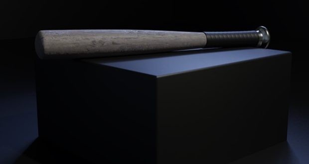 Things to Know About Baseball Bats Made of Wood - Putting a Grip