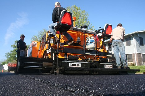 Tips on Choosing the Right Commercial Paving Company in Maryland