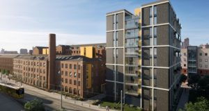 A Guide to Manchester City Centre Apartments for Investors