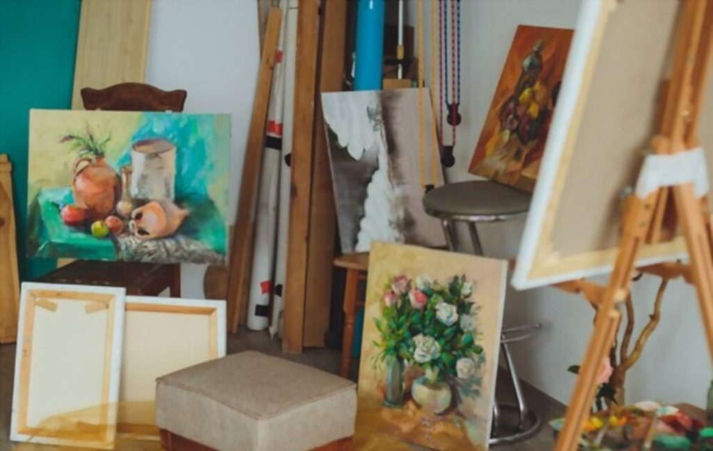 How to Move Your Art Works and Antiques Pieces - How to Move Art Pieces