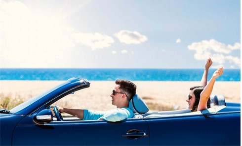 How Can You Benefit From A Location Voiture Company - Going on a trip abroad